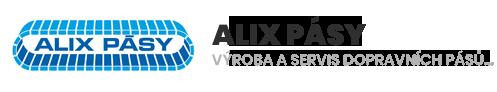 Logo - Alix pásy